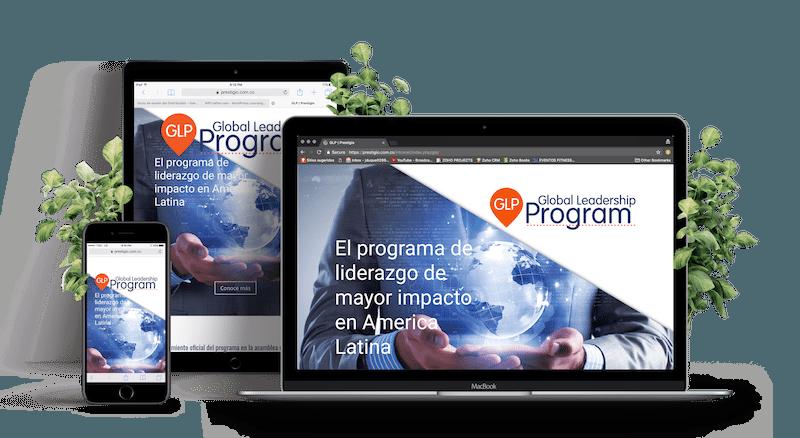 Global Leadership Program
