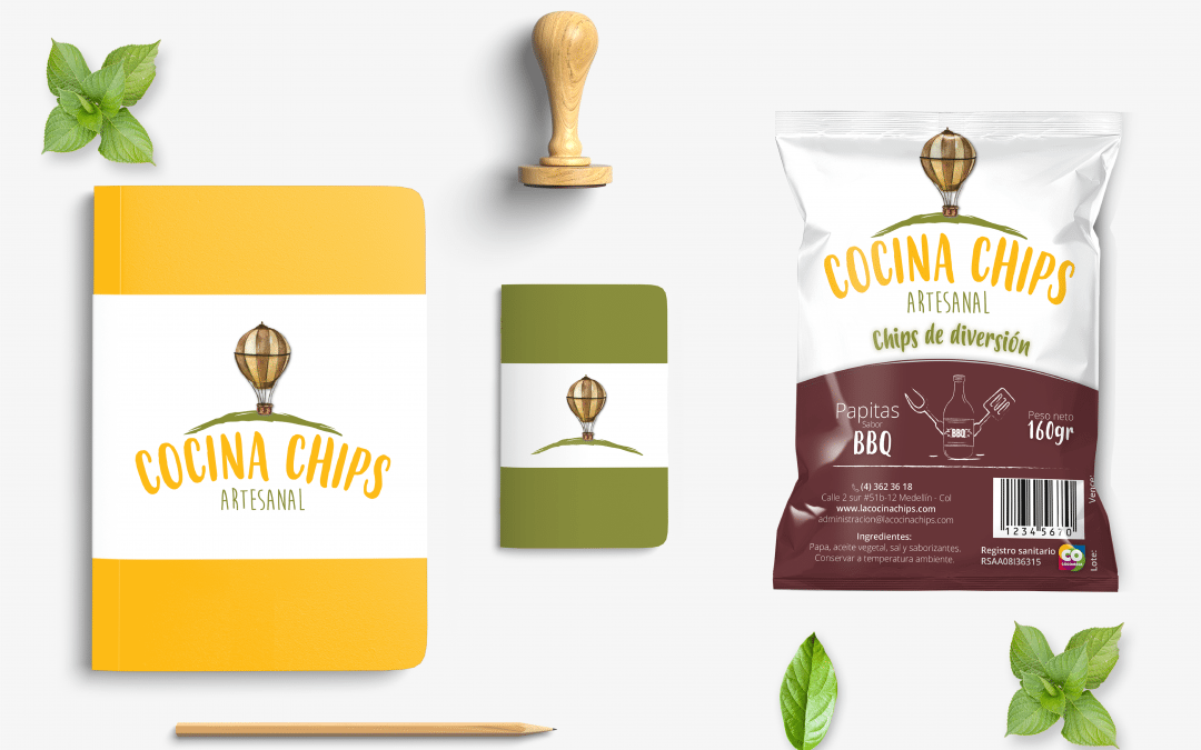 Cocina Chips
